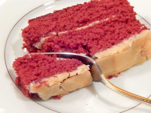 Red Velvet Cake Mix Vs Scratch