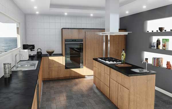best area rug for kitchen reviews in 2019 expert s guide. Black Bedroom Furniture Sets. Home Design Ideas