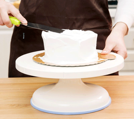 Best Cake Turntable/ Cake Stand Reviews in 2019