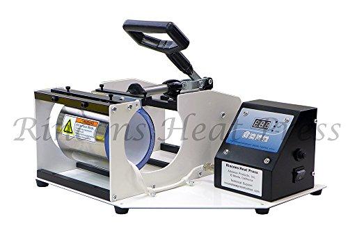 Rincons Sublimation Mug Heat Transfer Press Machine