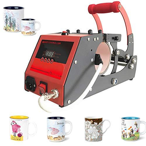 Heat Transfer Sublimation Cup/Mug Heat Press Machine