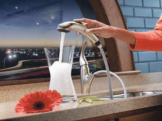 Best Moen Kitchen Faucet Reviews 2021