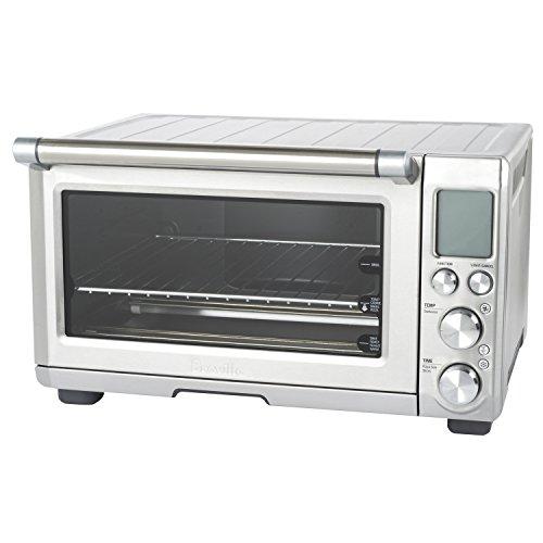 Breville BOV8 00XL 1800-watt Convection Toaster Oven