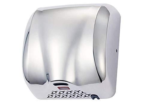 PENSON & CO. AHD-2017-01-K TCBunny Super Quiet Automatic Electric Hand Dryer