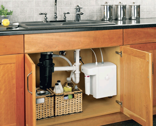 Water Filter Under Kitchen Sink.Best Under Sink Water Filter System Reviews 2019