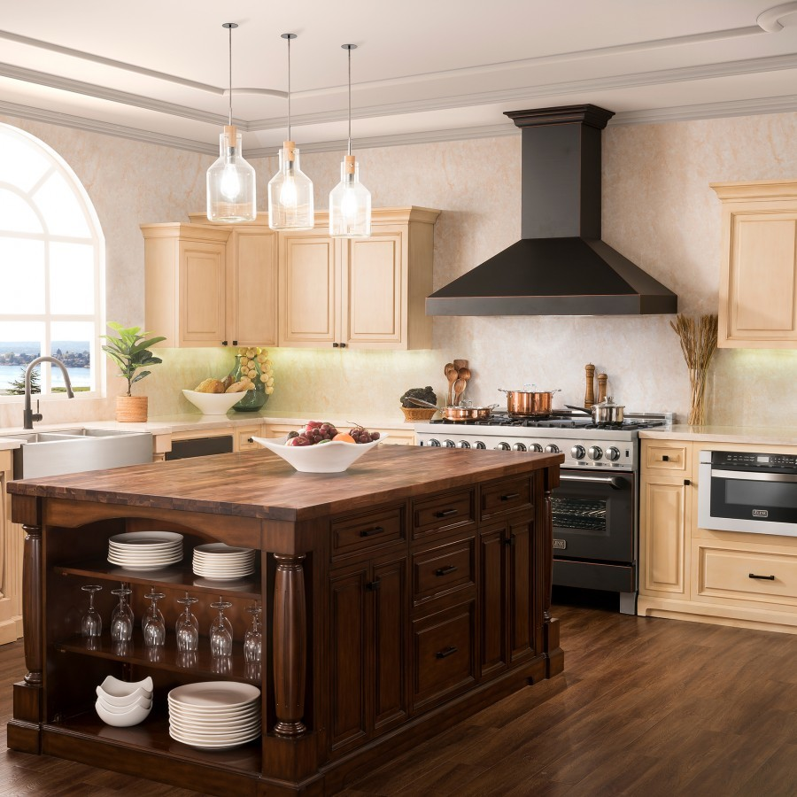 Wall Mount vs Under Cabinet Range Hood: Which One to Choose?