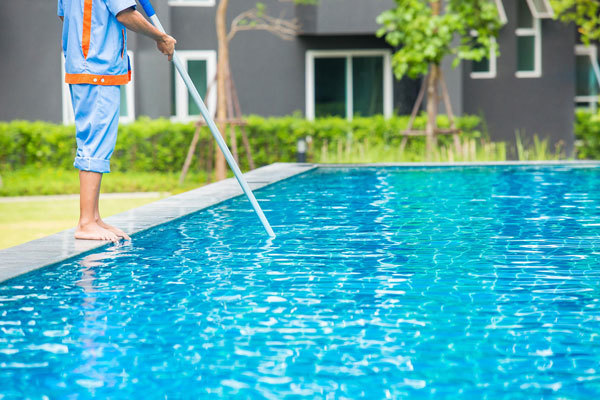 Best Pool Pole Review And Buying Guide 2020